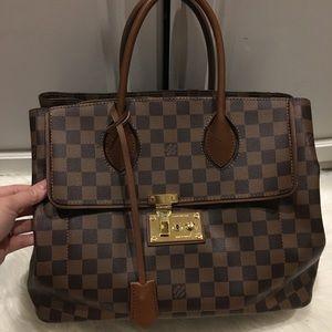 Handbags - Authentic Louis Vuitton ascot